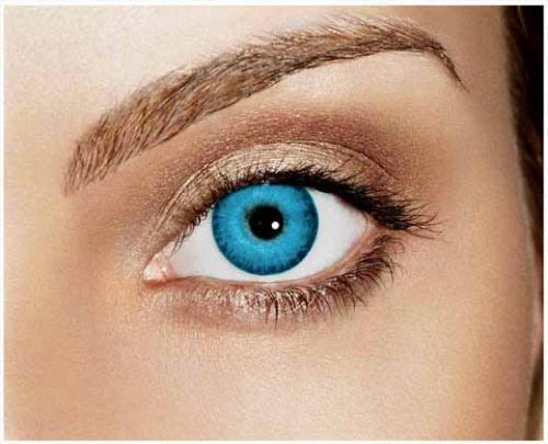 Зрение пиратская повязка на глаз