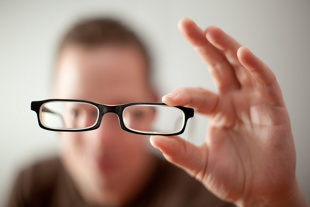 Высокое давление глазного дна
