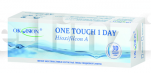 Контактные линзы ONE TOUCH 1 DAY