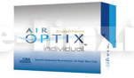 Контактные линзы AIR OPTIX individual