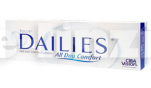 Контактные линзы Focus Dailies All Day Comfort