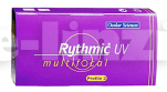 Контактные линзы RYTHMIC UV MULTIFOCAL