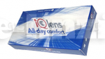Контактные линзы IQLens All-day comfort