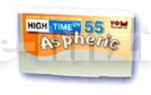 Контактные линзы High Time 55 UV Aspheric