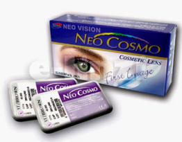 NEO COSMO TWO-TONE