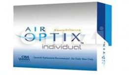 AIR OPTIX individual