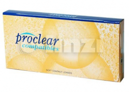 PROCLEAR COMPATIBLES