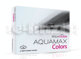 Aquamax Colors